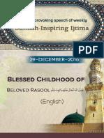 Blessed Childhood of Beloved Rasool صَلَّی اللّٰہُ تَعَالٰی عَلَیْہِ وَسَلَّم_1.pdf