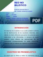 MUESTREO-NO-PROBABILISTICO-OSMAR-JOSE.pptx