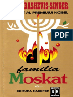 Isaac Bashevis Singer -Familia Moskat vol. I.pdf