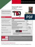 Ficha Tecnica TE 30-C.pdf