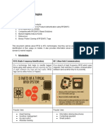 RFID & NFC for counterfeit detection
