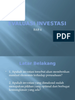 BAB 4. EVALUASI INVESTASI.pptx