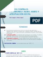 Dp4 - 2. Delitos Contra El Patrimonio