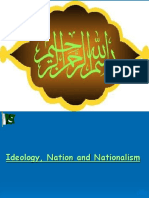 2- Ideology, Nation & Nationalism