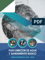 Plan Director2018