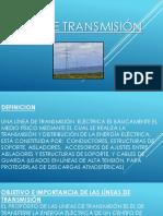 Diapos Lineas de Transmision.