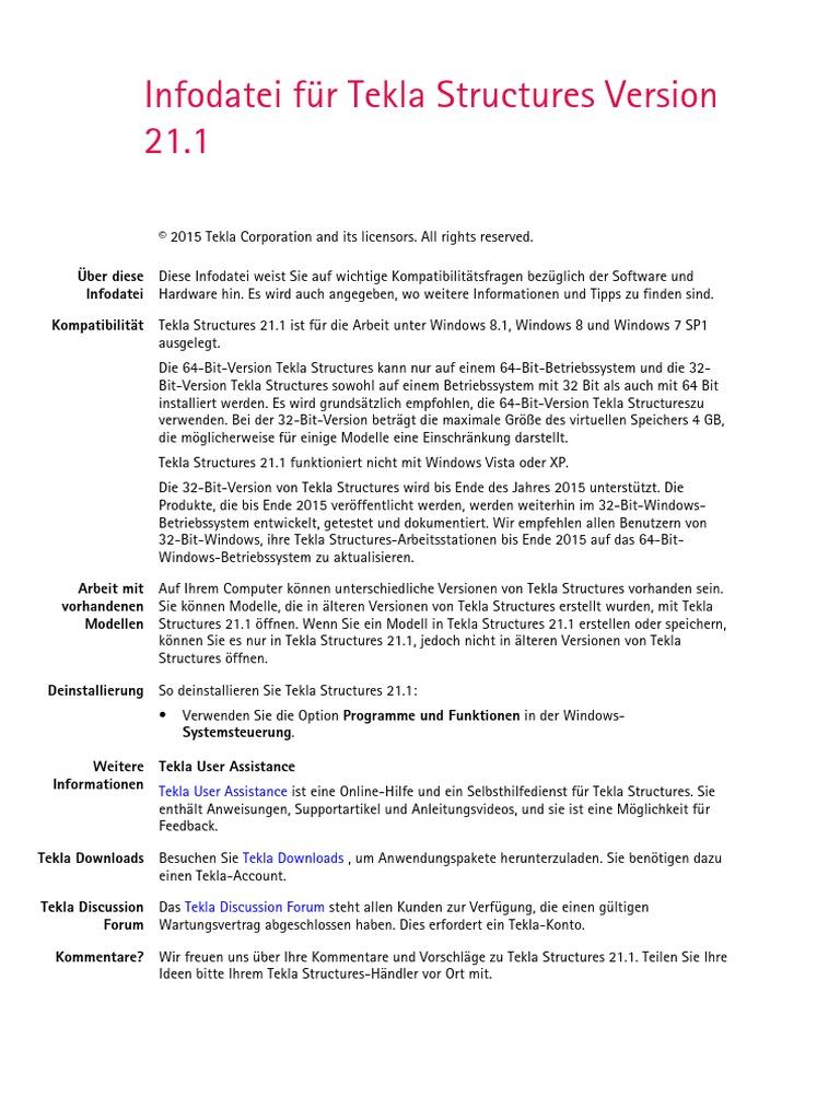 Readme_deu pdf   64 Bit Computing   Microsoft Windows