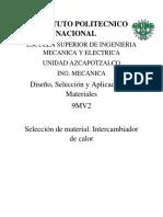 Materiales-Intercambiador.docx