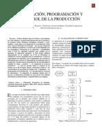 Planeacion de La Produccion-1