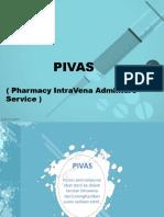 Pharmacist mixture