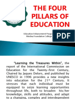 Pillars of Education