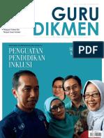 Majalah Guru Dikmen Des 2018
