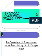 3- An Overview of Pre-Islamic Indo-Pak History 1