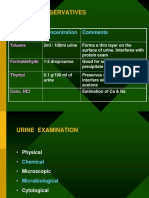 Urine Analysis - Copy - Copy - Copy - Copy