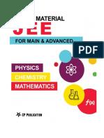 Sample Study Matter JEE (Advanced).pdf