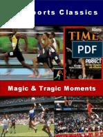 Sports Magic
