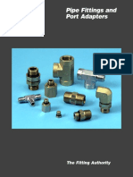 Pipe Fitting Dimensions Catalogue (2)
