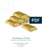 The Beauty of Gold