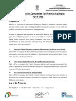 Awards for Fintech