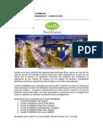 Información Carulla FreshMarket Colombia - America Retail