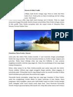 Pulau Dodola surganya pulau morotai.docx