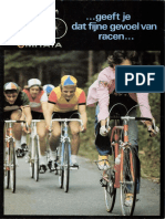 Koga Brochure 1976