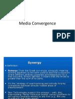 5 Media Convergence