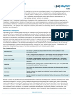 Lr Labs Overview Datasheet