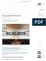 How to Apply for ECAT Test 2019 _.pdf