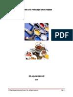 Mini Studi Kasus Perdagangan Bahan Bangunan - Pincab (Pengajar)