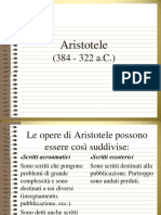 Aristotele powerpoint.ppt