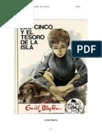 Los cinco y el tesoro de la isla.pdf
