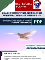 1 UEB 2019 ESTADO DE SITUACION ACTUAL Y PROSPECTIVA.pptx