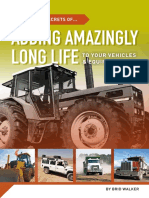 Add Amazingly Long Life To Vehicles Equipment