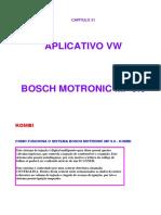 Bosch Motronic Mp 9