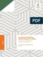 LA CIENCIA POLÍTICA SOBRE AMÉRICA LATINA.pdf
