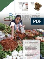 Cocina y Biodiversidad en México