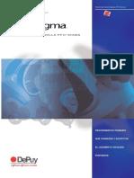 Prótesis Total de Rodilla Fija(PFC Español)-2