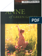Level 2 Anne of Green Gables Oxford Bookworms