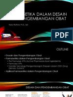 Farmasetika Dalam DPO
