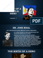 Rizal Chapter 1