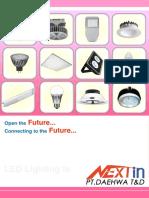 LED LG