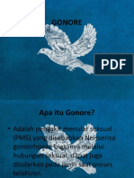 Gonorrhea Yossi