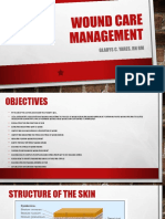 Wound Care Management 1