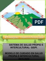 presentacion SISPI