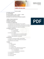 1.0.1 Indice Norma ISO 9001