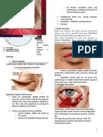 B20M1 [Ocular Trauma]