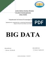 memoire big data