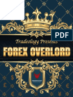 Forex Overlord Manual