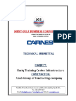 Technical Submittal- HARIQ TRAINING CENTRE (1).pdf